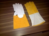 Heat Resist Hand Gloves