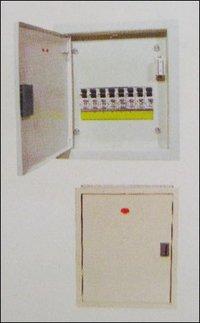 Double Door Mcb Distribution Boards