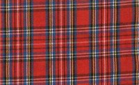 Modern School Uniform Fabric