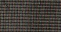 Modern School Check Uniform Fabric
