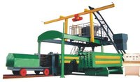 Gypsum Wall Board Machine