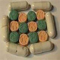Spirulina (Tohlab) Capsules