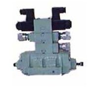 Direction Controls Hydraulic Valves (Model: DSHG-04/06-3C70)