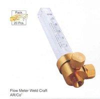 Weld Craft Flow Meter