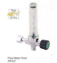 Rock Flow Meter