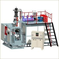 Single Layer Series 10 Liter - 200 Liters Accumulator Type Series