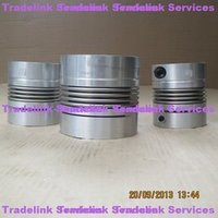 Industrial Metal Bellow Coupling