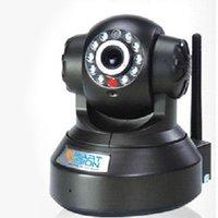 Standalone IP Cameras