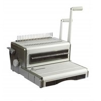 Heavy Duty Comb Binding Machines