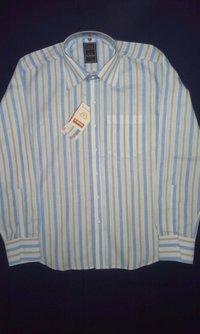 Mens Linen Lining Shirt