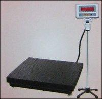 Heavy Duty Platform Weighing Machine