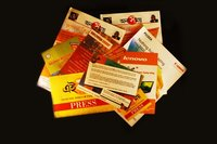 Leaflets and Flyers Printing Service