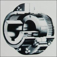Full Gear Coupling (Model-Mefg)