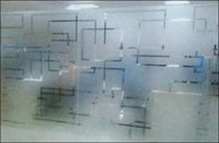 Designer Glass Film