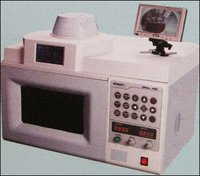 Microwave Systhesis System With Uv Light