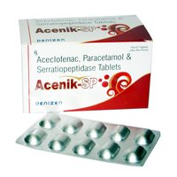 Acenik Sp