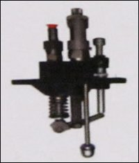 Lubricator Pumps