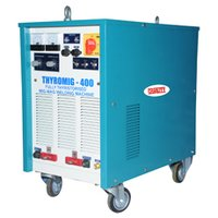 Thyristorised Mig And Mag (Co2) Welding Machine