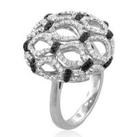Designer Ladies Diamonds Ring