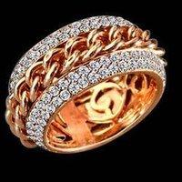 Ladies Exclusive Diamond Ring