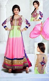 Designer Heavy Anarkali Suit