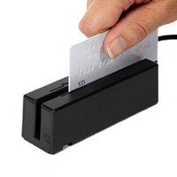 Magnetic Card Readers