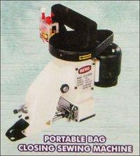 Portable Bag Closing Sewing Machine