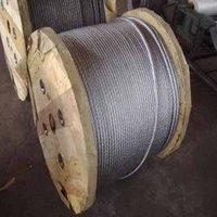 Ungalvanized Steel Wire Ropes