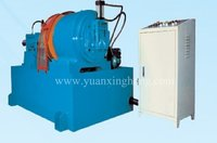 Tube Rotary Swaging Machine