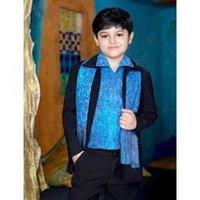 Party Wear Kids Suit