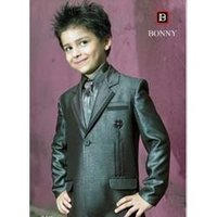 Party Wear Kids Coat