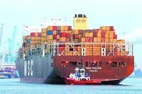 LCL Freight And Shipping Service