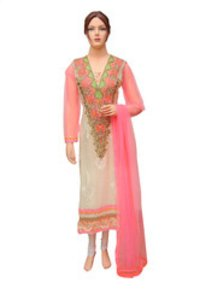 Anarkali Ladies Suits