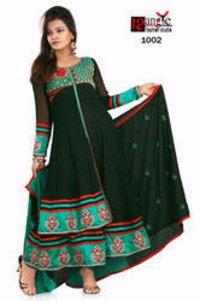 Fashion Anarkali Dress
