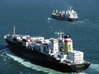 International Ocean Freight And Shipping Service
