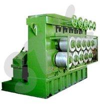 Section Straightening Machine