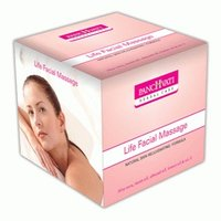 Life Facial Massage Cream