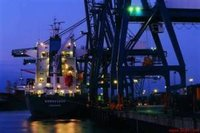 Sea Freight And Consolidation Shipping Service