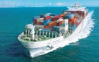 International Sea Shipping And Consolidation Service