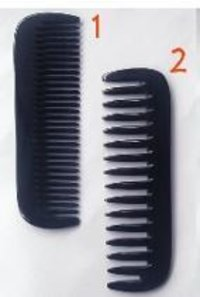 Black Color Comb