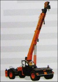 Mobile Cranes (Sx170)