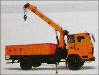 Mobile Cranes (Tm1506)