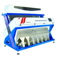 RS Series-CCD High Grade Rice Color Sorter