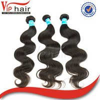 Human Virgin Hairs
