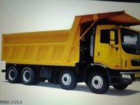 Truck Body Tipper