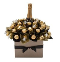 Chocolate Bouquet (24 Choc)