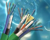 Shielded Composite Cables