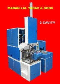 Pet Blow Moulding Machinery