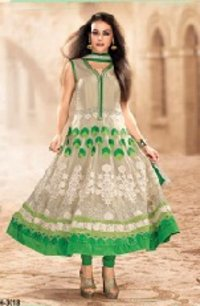 Anarkali Party Wear Suit