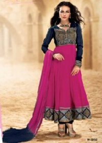 Ladies Traditional Design Suit